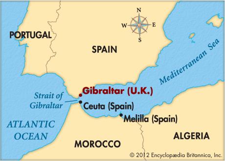 Melilla Morocco