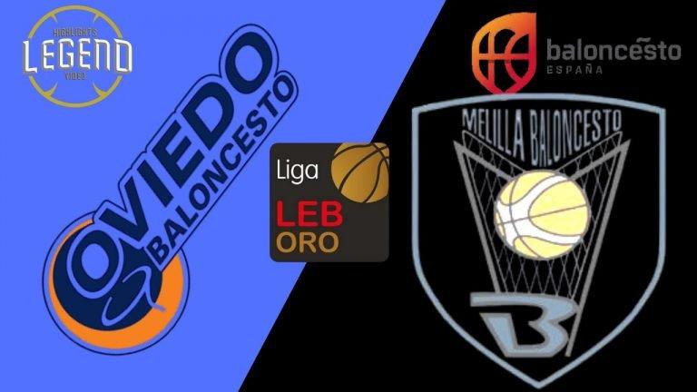 Melilla Oviedo