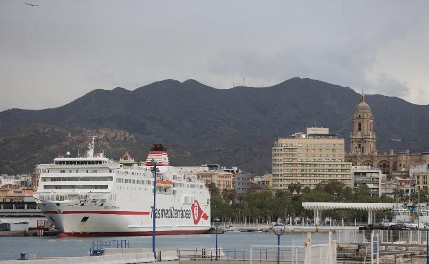 Melilla Pertenece A Malaga