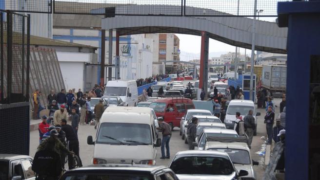 Melilla Pertenece A Marruecos
