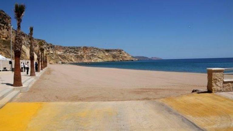 Melilla Playa
