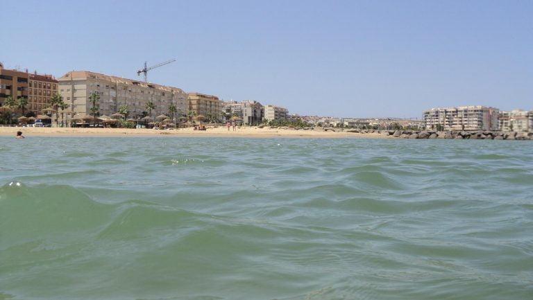 Melilla Playas