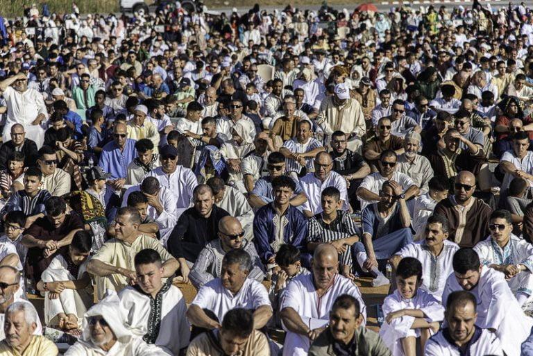 Melilla PoblacióN Musulmana
