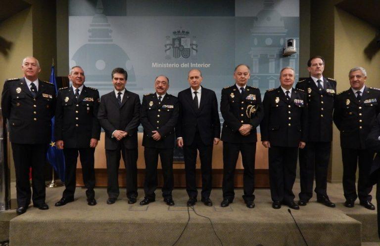 Melilla Policia Nacional