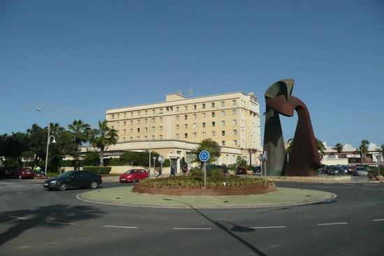 Melilla Puerto Hotel