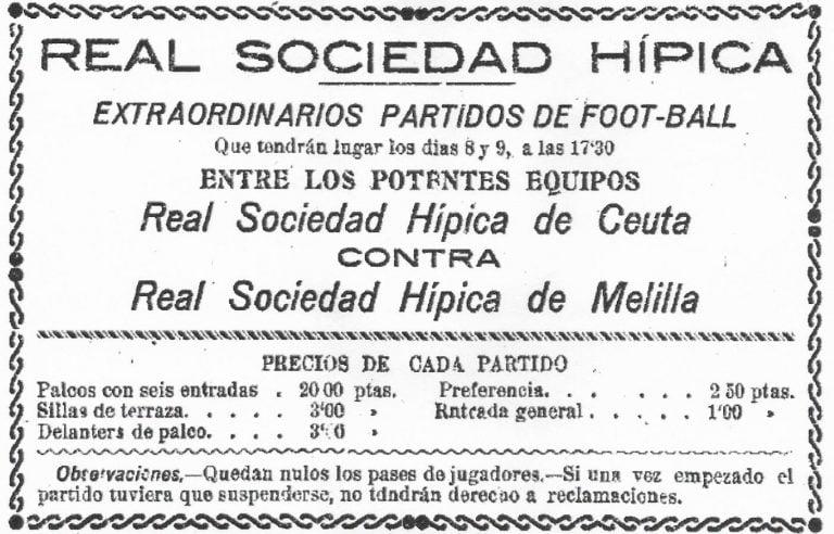 Melilla Real Sociedad