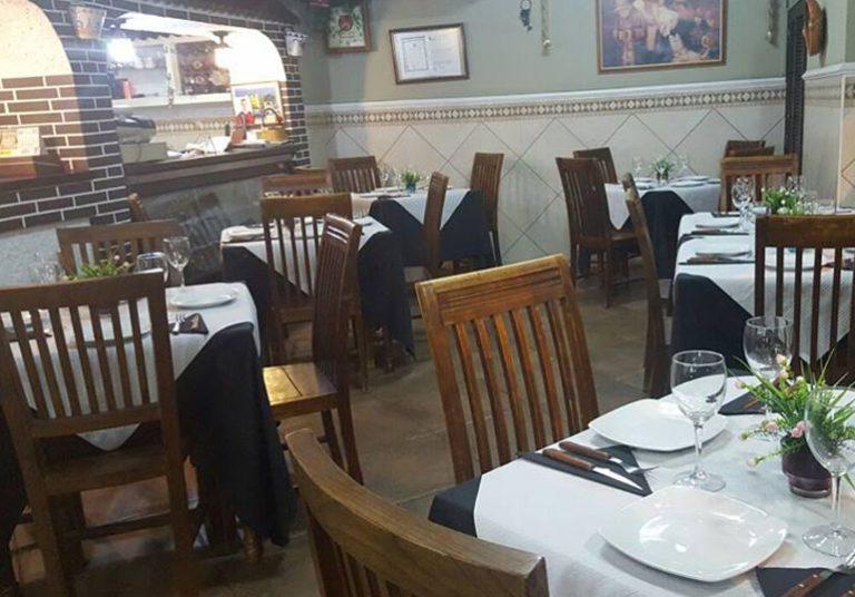 Melilla Restaurantes