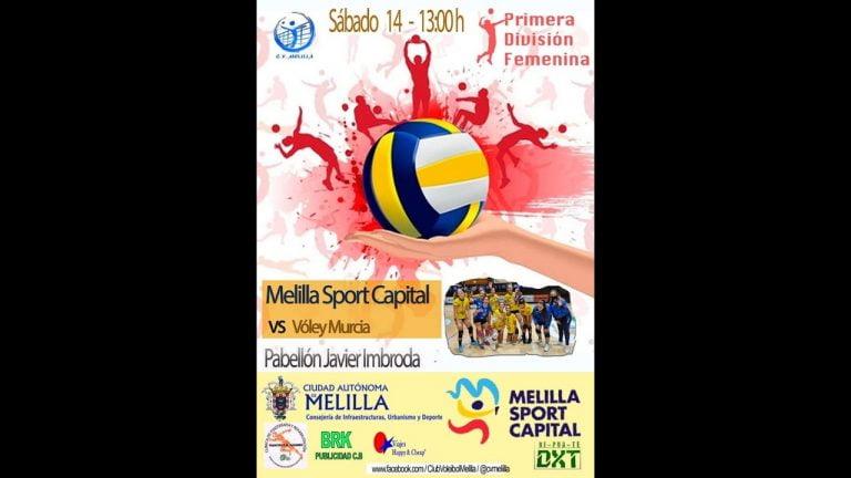 Melilla Sport Capital