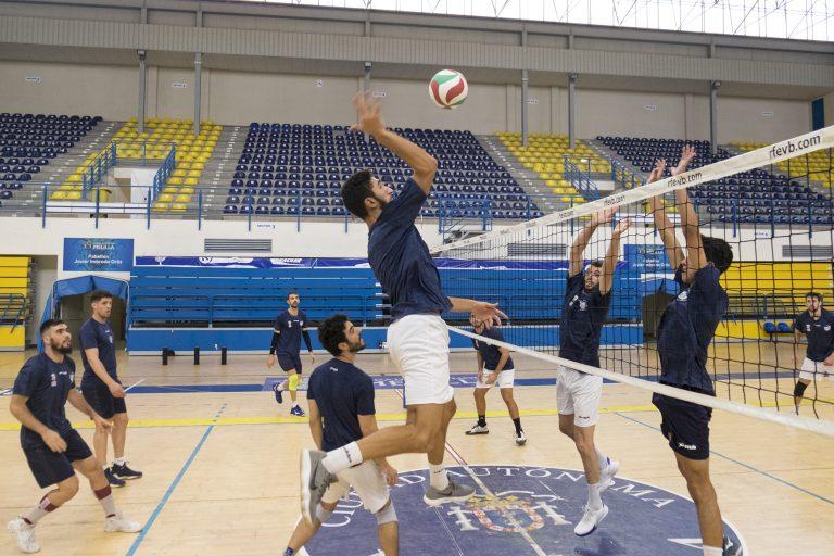 Melilla Sport Capital Voleibol