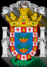 Melilla Superficie