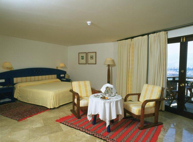 Melilla Turismo Hoteles