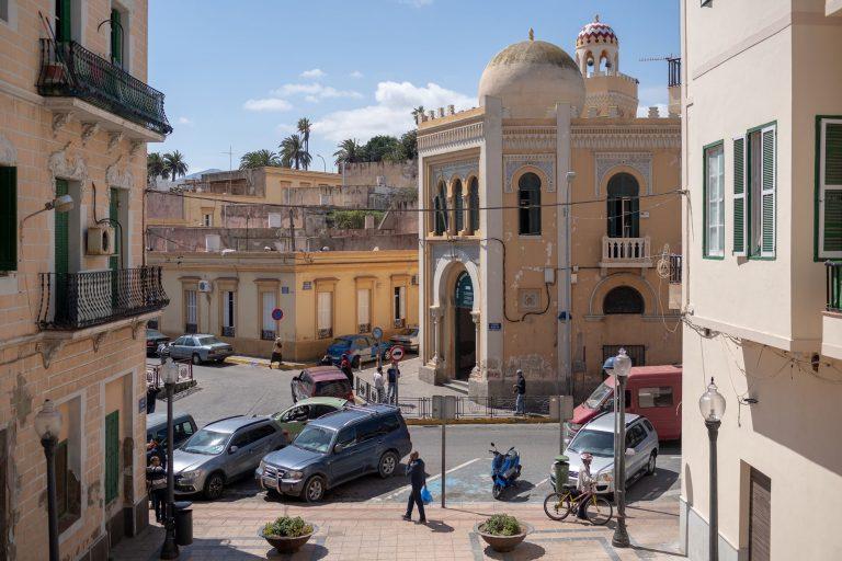 Melilla Turismo Que Ver