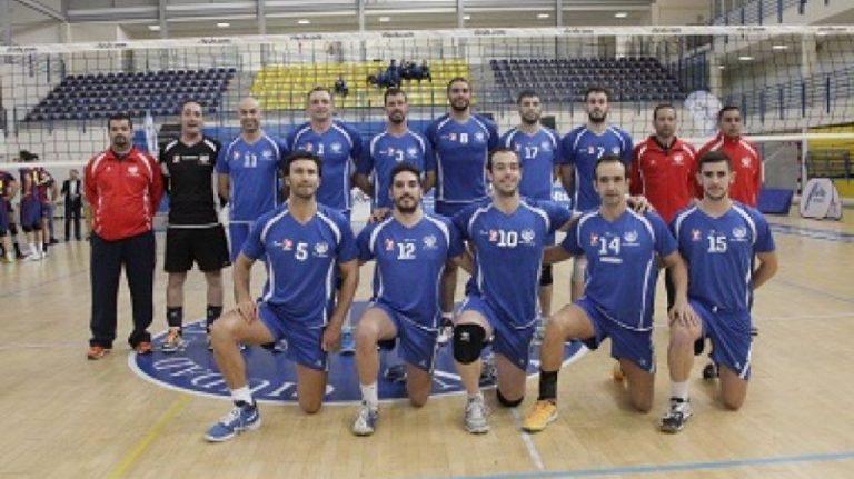 Melilla Voleibol