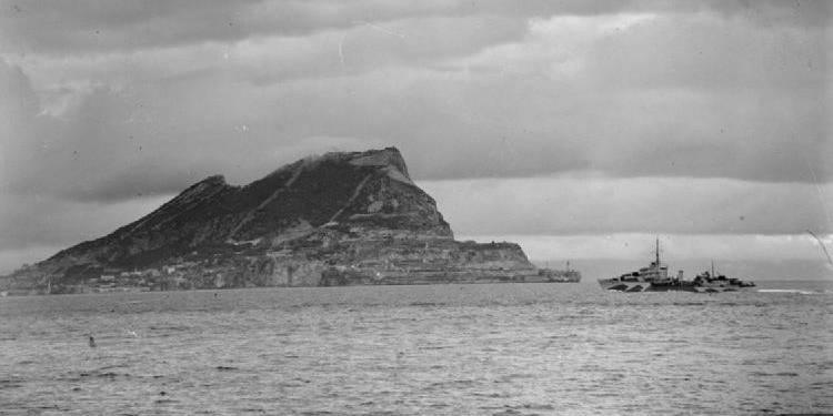 Melilla Y Ceuta Historia