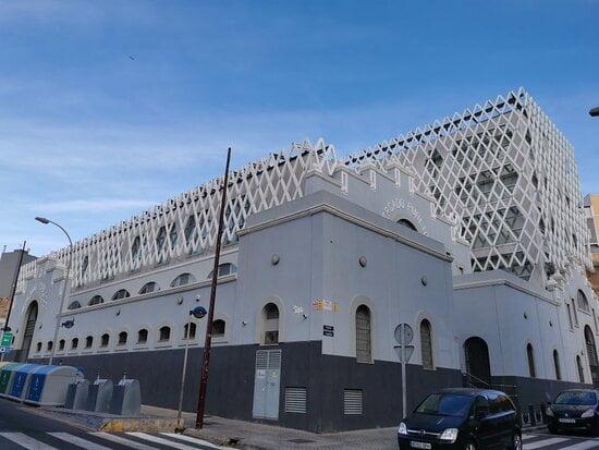 Mercado Central Melilla