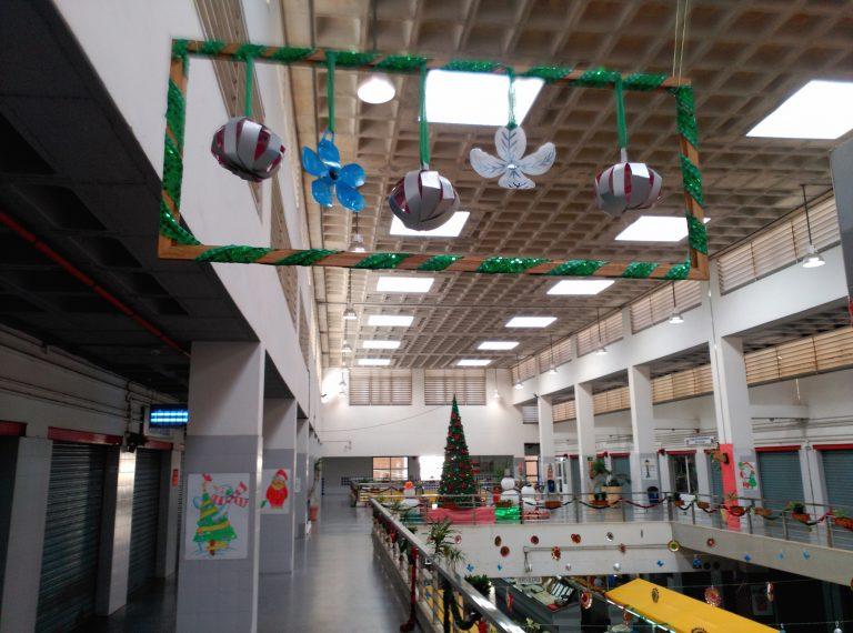 Mercado Melilla