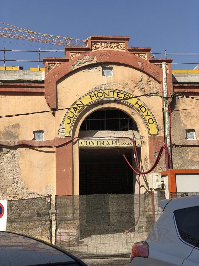 Mercadona Melilla
