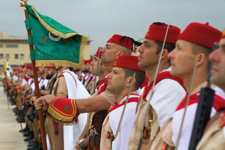 Militares Melilla