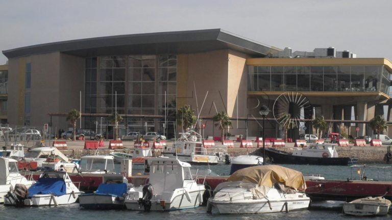 Minicruceros Melilla