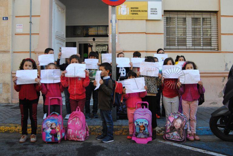 Ministerio De Educacion Melilla