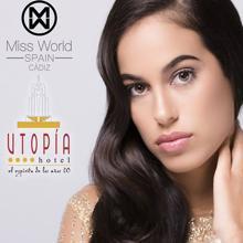 Miss Melilla 2017
