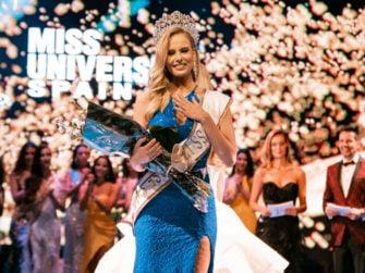 Miss Melilla 2018