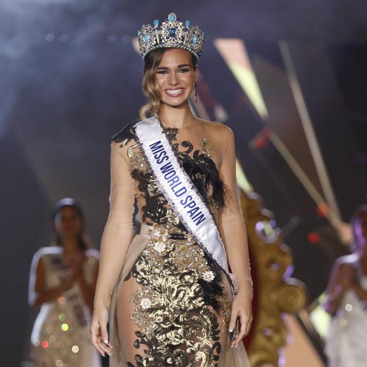 Miss World EspañA 2019 Melilla
