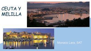 Monaco Melilla