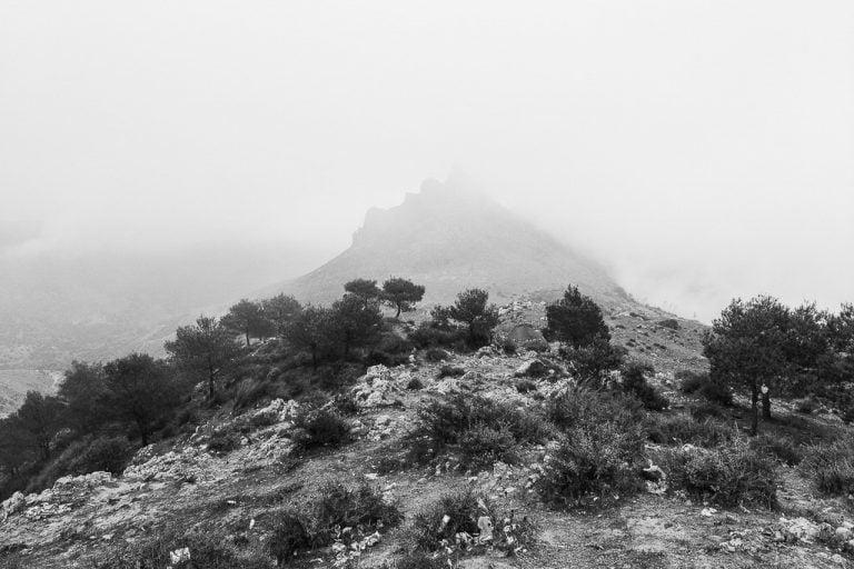 Monte Gurugu Melilla