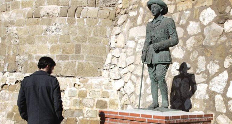 Monumento Heroes De EspañA Melilla