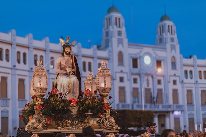 Monumentos De Ceuta Y Melilla