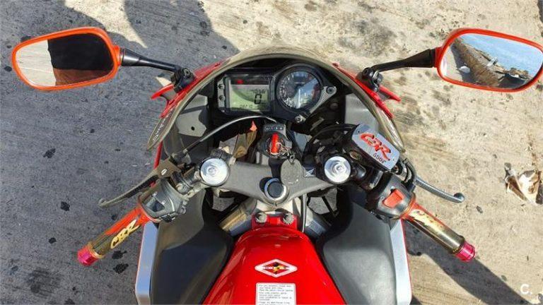 Moto Segunda Mano Melilla