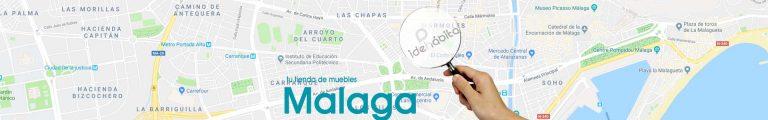 Muebles Malaga Melilla