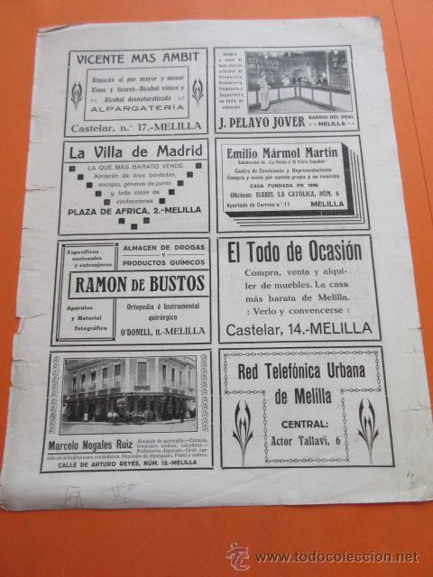 Muebles Ocasion Melilla
