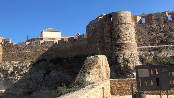 Museo Militar Melilla