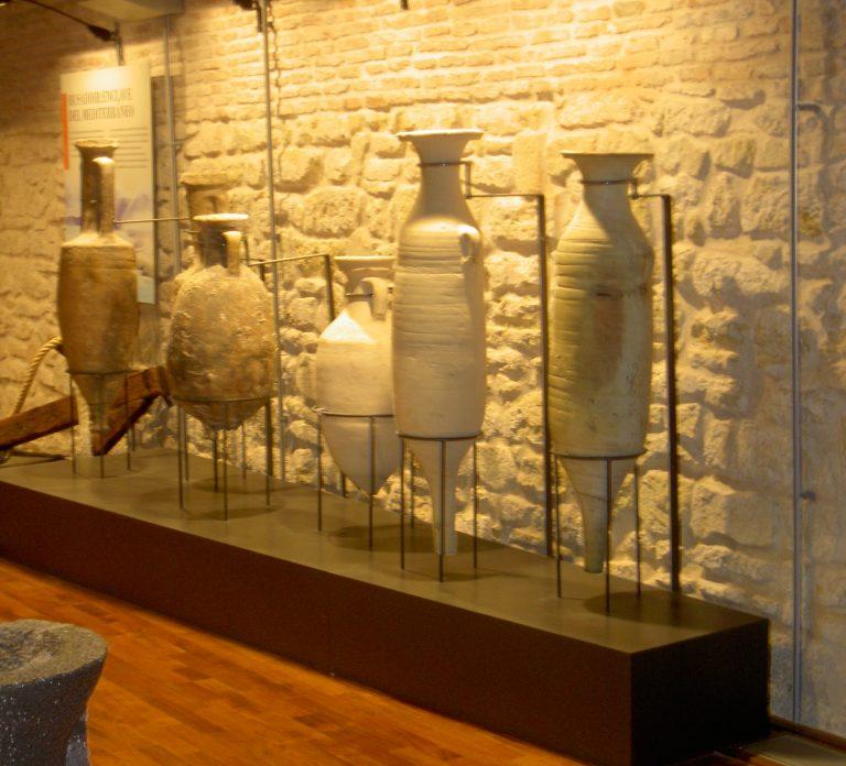 Museos Melilla