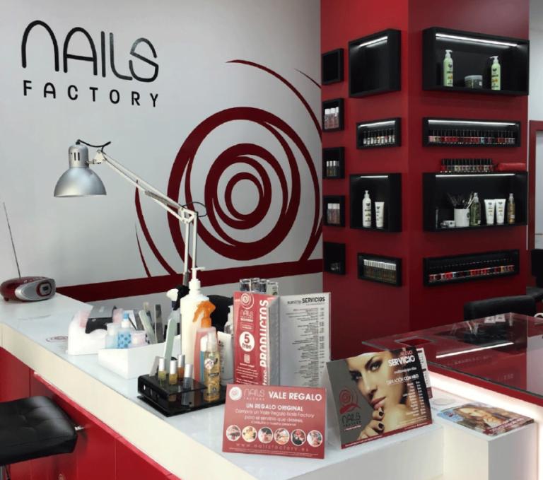 Nails Factory Melilla