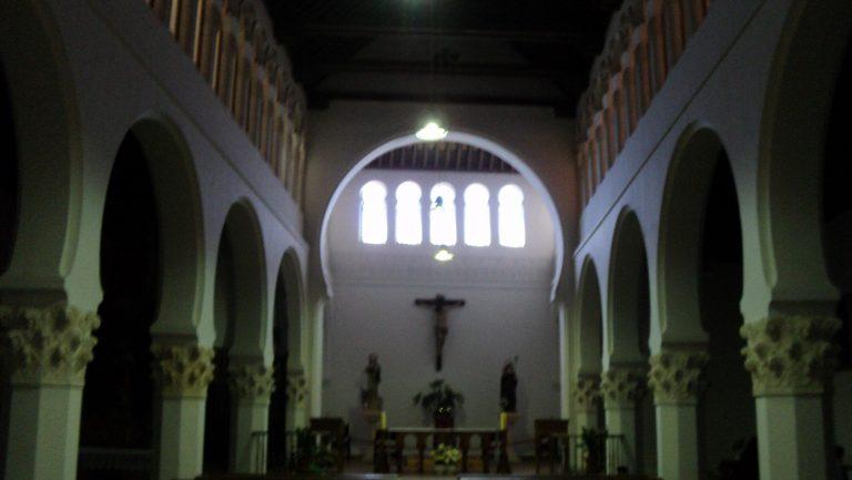 Nazari Andalusi Melilla