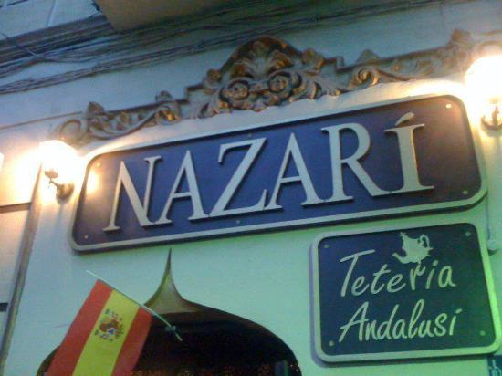 Nazari Restaurante Melilla