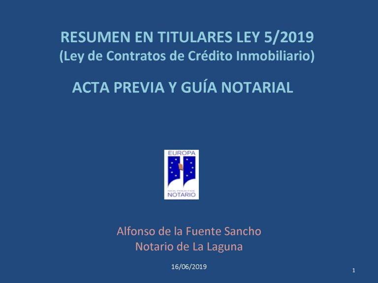 Notarios En Melilla Horarios