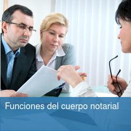 Notarios Melilla