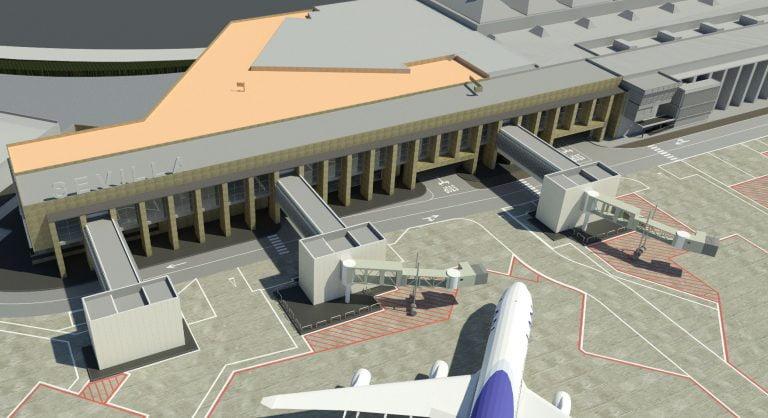 Noticias Aeropuerto De Melilla