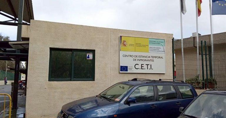 Noticias Melilla Ceti