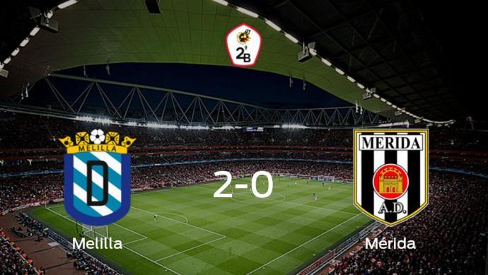 Noticias Melilla Futbol