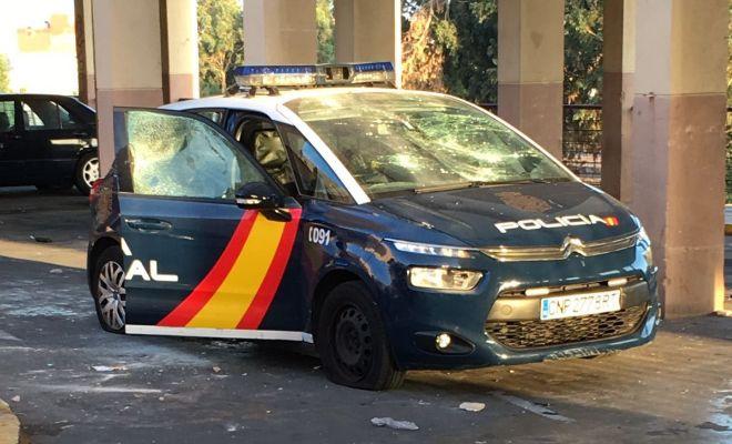Noticias Melilla Policia Nacional