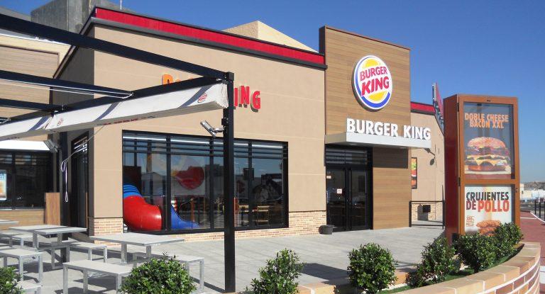 Numero Burger King Melilla