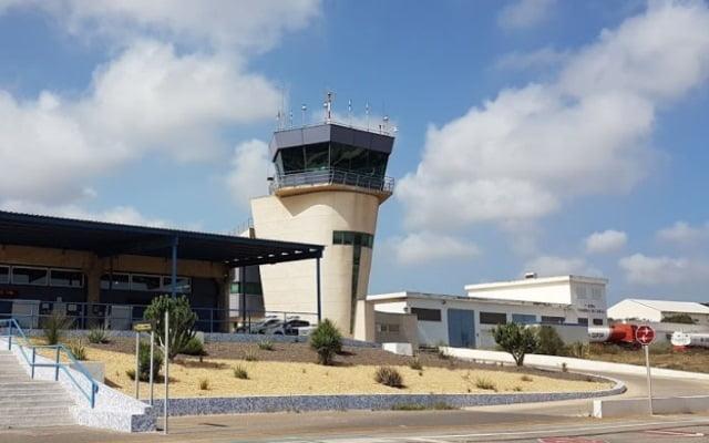 Numero Del Aeropuerto De Melilla
