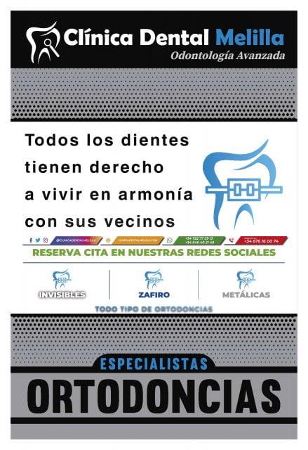 Odontologo Melilla