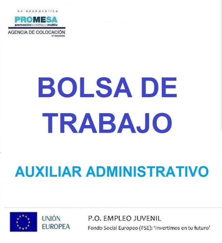 Oferta De Empleo Melilla