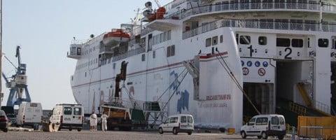 Ofertas De Viajes A Melilla En Barco